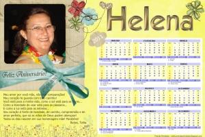 Calendario 2011 - Anual