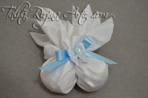 LN05 - Lembrança Maternidade Nascimento - Sache - Gemeos 1