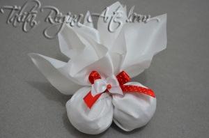 LN05 - Lembrança Maternidade Nascimento - Sache - Gemeos 2