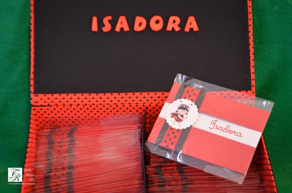 Convite Joaninha - Caixa Joaninha-5