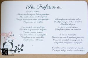 Caixinhas Presente Professoras Coruja